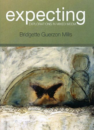 Expecting: Explorations in Mixed media