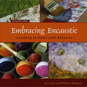 embracing encaustic
