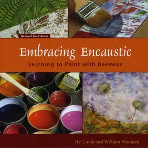 embracing encaustic