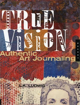 authentic art journaling