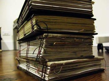 on journaling