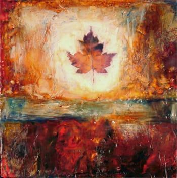 autumn and recent inspiration