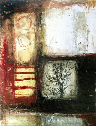 Luminous Layers: Exploring Contemporary Encaustic