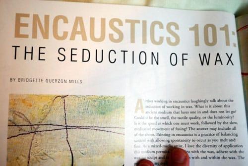 Encaustic 101