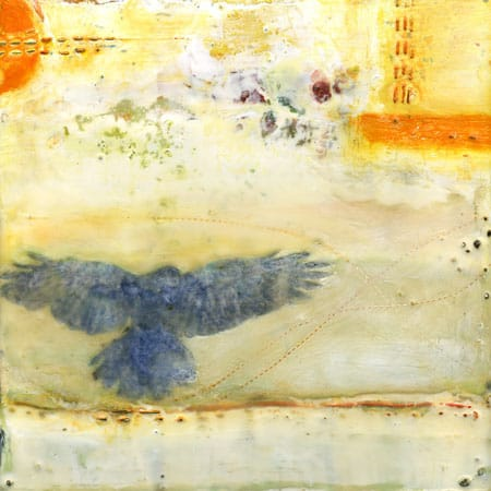and so i wander