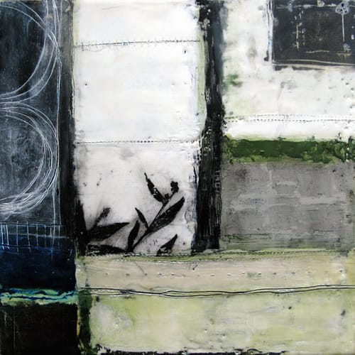 recent work- layers and piecing together