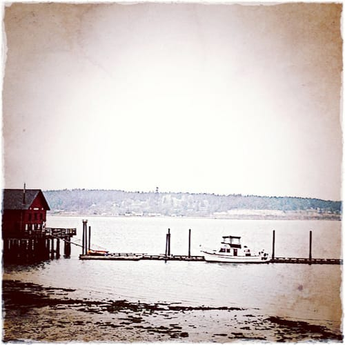 3 day adventure in Coupeville