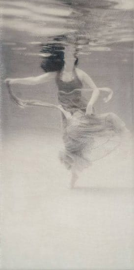 Melissa Hall - Dance