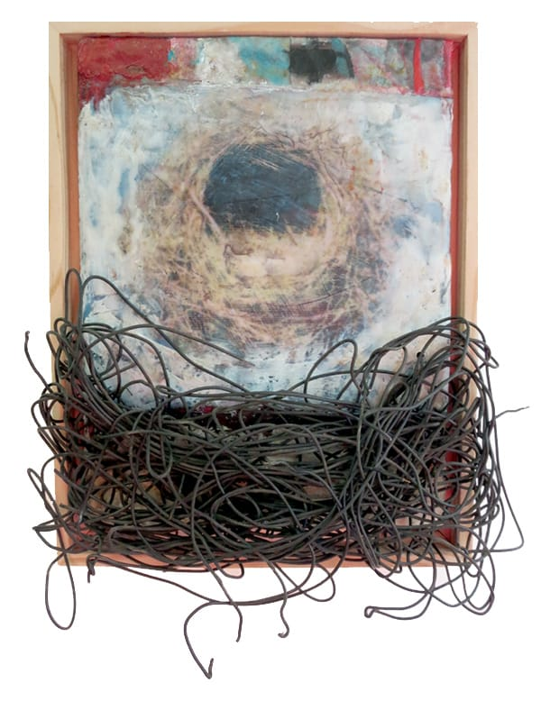nesting-instinct