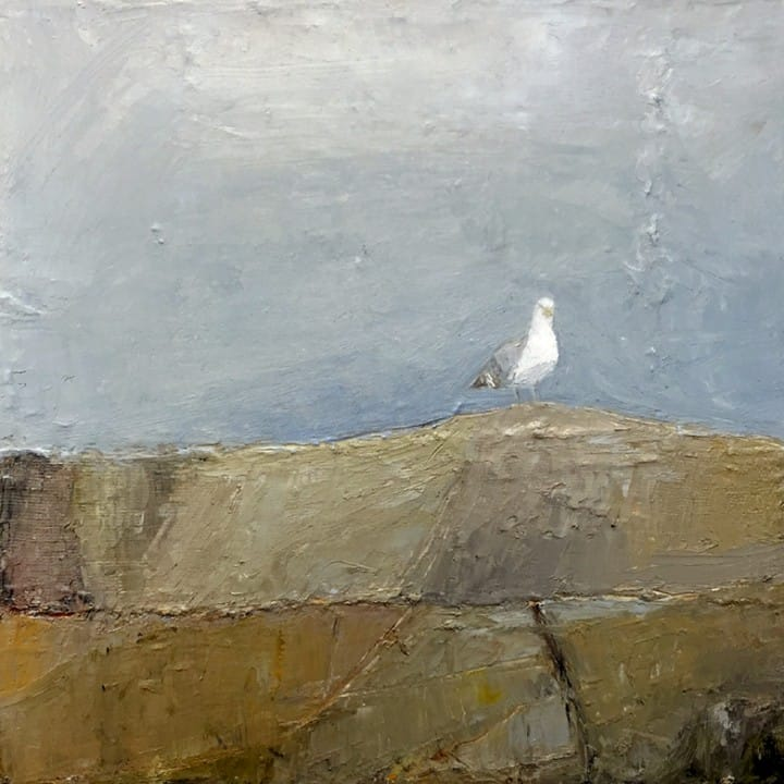The Seagull's Perch