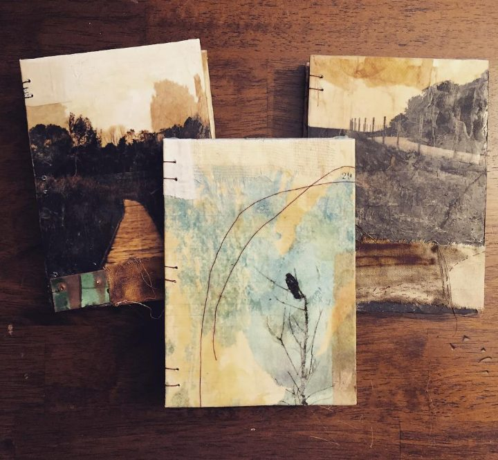 New Journals: The Backroads