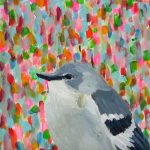 Mockingbird Fine Art Print