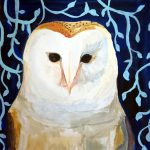 Day 4: Barn Owl