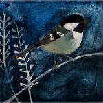 Day 46: Chickadee