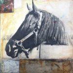 Horse No. 2 Print