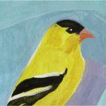 No. 68: American Goldfinch