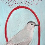 No. 69: Gray Catbird
