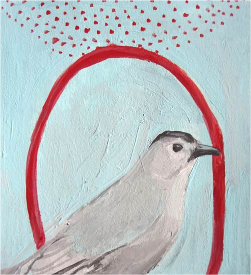 No. 69: Gray Catbird