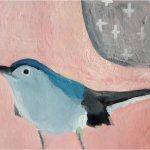 No. 70: Blue-gray Gnatcatcher