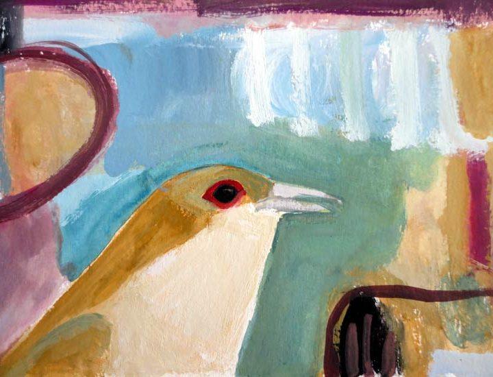 No. 99: Cuckoo