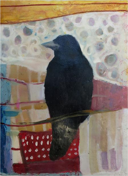 Crow Messenger