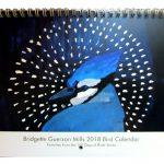 2018 Bird Calendar