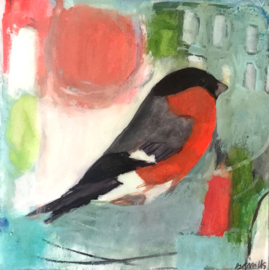 Bullfinch: Sing Your Own Song