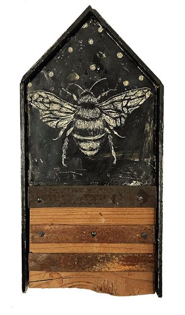 Bee Wisdom: Unity